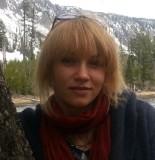 Lana Tsykalyuk