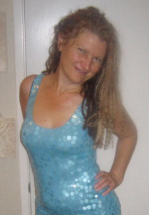 Carole Golden